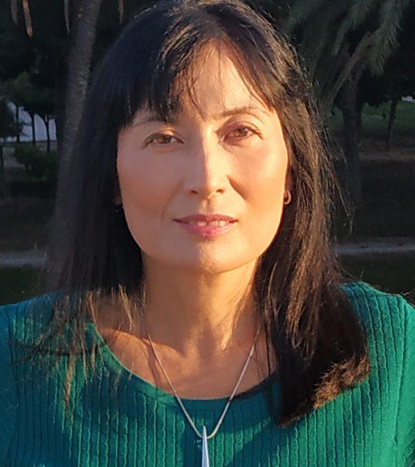 Ana Tchang Sánchez