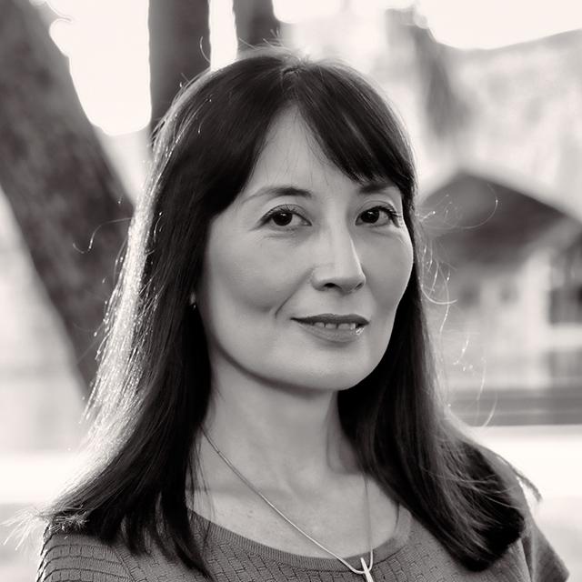 Ana Tchang