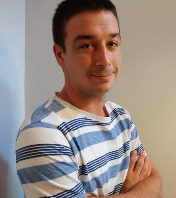 Santiago Piñeiro