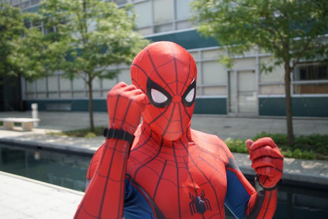 Spiderman_redtdah