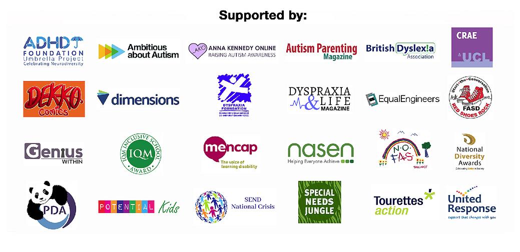 sponsor con neurodirsidad_redtdah