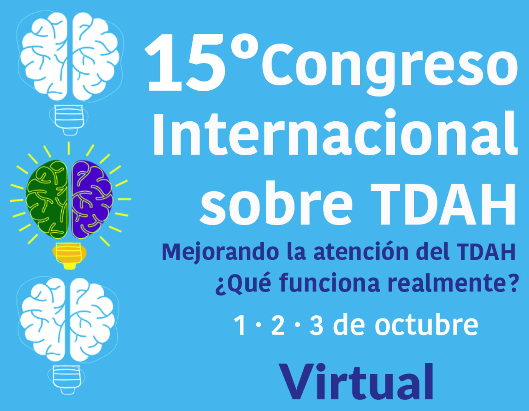 15º Congreso TDAH